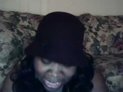 Baby I'm So Confused- Syleena Johnson