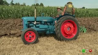 Azienda Agricola Livio Zanon e Figli - Festa dell'Aratura a Mirano (VE) - www.HTO.tv