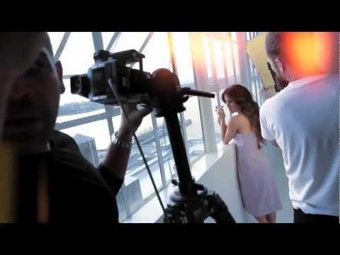 Lumiere De Vie : Photo Shoot Sizzle