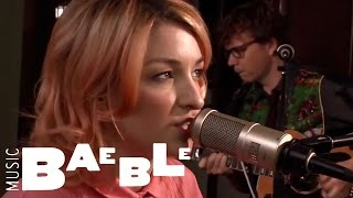 Kate Miller Heidke The Facebook Song Are You Fucking Kidding Me Baeble Music.mp3