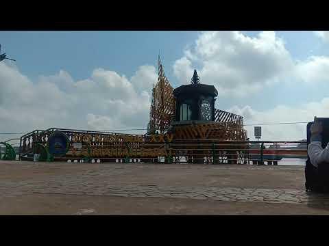 Ihsan Ramadhan - Jawa Barat || JUARA HARAPAN 1 TILAWAH ANAK (PUTRA) STQ NASIONAL 2019 KALBAR