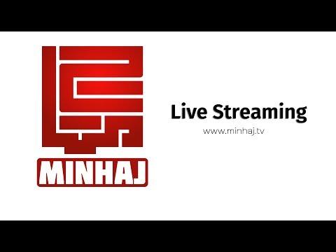 Minhaj Tv Live Stream: MQI's official Web Tv Channel 24/7