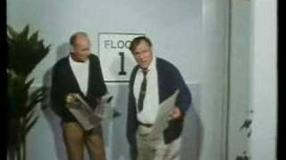 UK Candid Camera Classics - Wrong Floor....... Again!