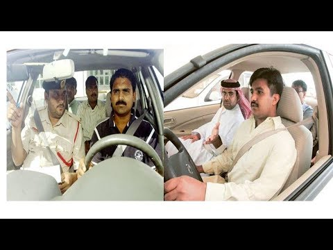 Reasons many people fail in RTA test for license in Dubai
