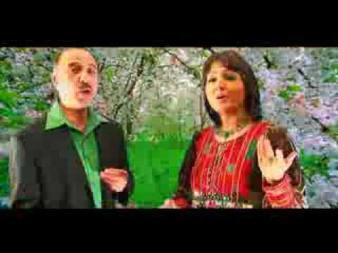 Nauroz song by Hangama and Wahid Qasemi