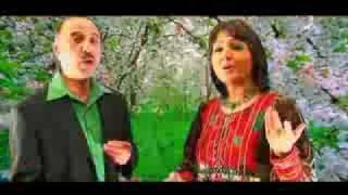 Nauroz song by Hangama and Wahid Qasemi
