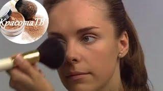 Секреты макияжа с Марией Белодедовой. Фитнес  ТВ