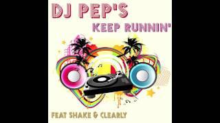 DJ PEP