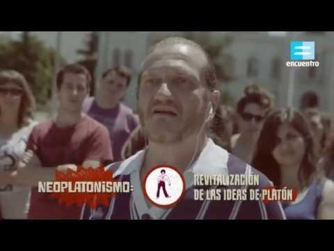 Mentira la verdad IV: San Agustín, Confesiones - Canal Encuentro HD