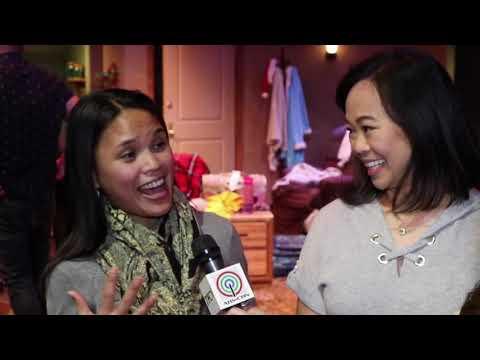 "Starring An All-Filipina Cast, ""America Adjacent"" Tackles The Filipino American Dream"