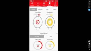 QLIPP Tennis Sensor Review/Tutorial