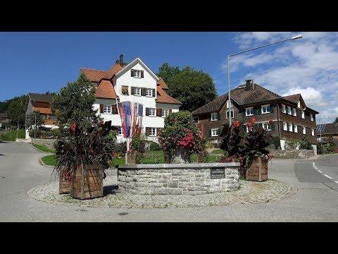 Lingenau Im Bregenzerwald - Tourismusfilm