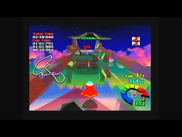 Motor Toon Grand Prix 2 (PS1) Expert Playthrough