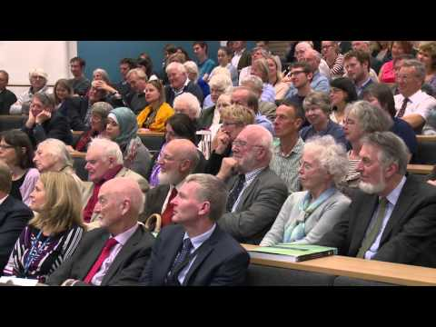 'The City on the Hill: A Life of the University of Exeter' - Professor Jeremy Black,