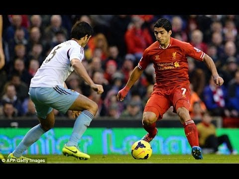 Liverpool-West Ham 4-1 Suárez Sakho Goals win it! Review & Match Reaction