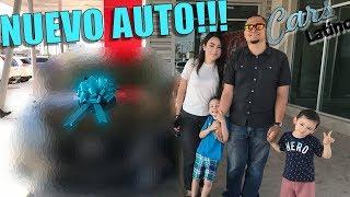 Gambar cover Una SORPRESA para mi familia (NUEVO AUTO) (VLOGS) *CarsLatino*