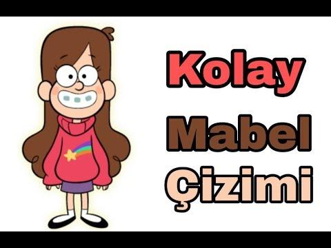 Esrarengiz Kasaba Mabel Sürpriz Yumurta Oyun Hamuru - Gravity Falls Minyonlar LPS Cicibiciler