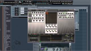 Hardstyle Lead Tutorial Fl Studio 10 (by 6th Dimension)