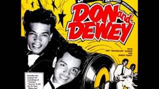 DON & DEWEY - Leavin