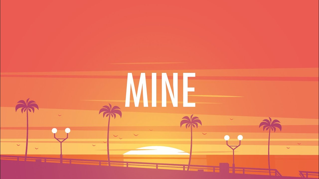 Bazzi Mine Lyrics Youtube
