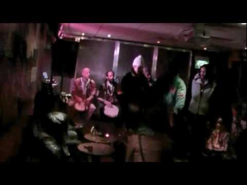 Asheber & The Afrikan Revolution - Roots Resistance - Djembe Drums & Freedom Songs Pt. 3