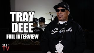 Tray Deee on Tekashi 6ix9ine, Suge Knight, Mexican Gangs (Full Interview)