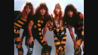 STRYPER - IN GOD WE TRUST (Complete Album)