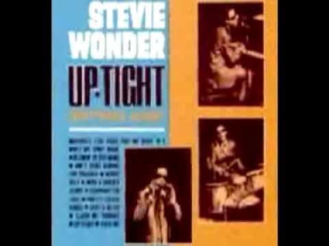 Stevie Wonder - Uptight (Everything's Alright) - REMIX