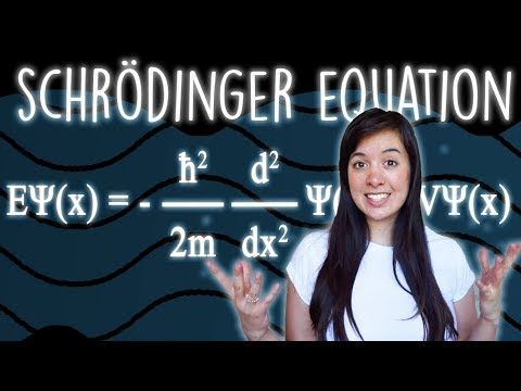 What is The Schrödinger Equation, Exactly?