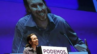 Spain: Podemos criticises Rajoy