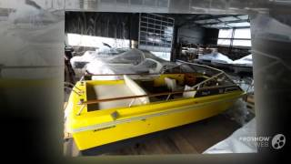 Windy 22 Dc Power boat, Day Cruiser Year - 1979,
