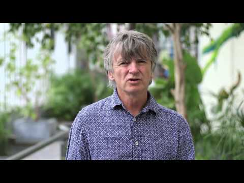 Neil Finn   Cross-linx 2016