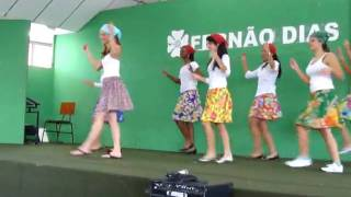 Video Dança Arrebita - Fernao Dias download MP3, 3GP, MP4, WEBM, AVI, FLV Juni 2018