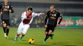 Highlights Galatasaray SK - Ajax