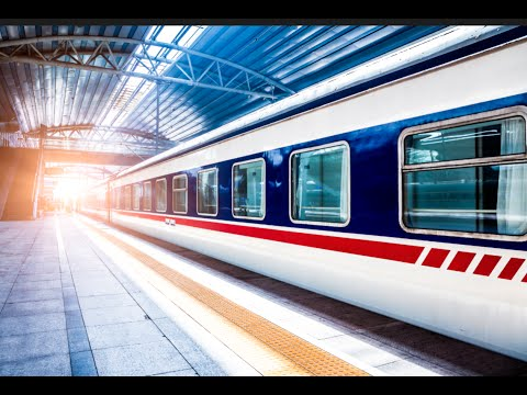 Railway Infrastructure Spending Market in China 2015-2019