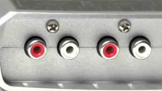 Numark DJ I/O Multi Channel USB 2.0 DJ Audio Interface Overview
