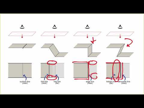 Lecture 120 - Elevations in AutoCAD (Spring 2018)