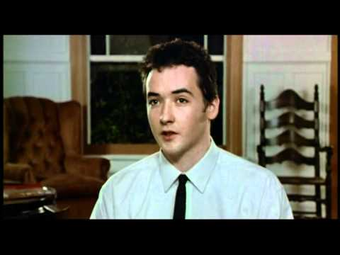Say Anything... is listed (or ranked) 40 on the list The Best Teen Movies of All Time