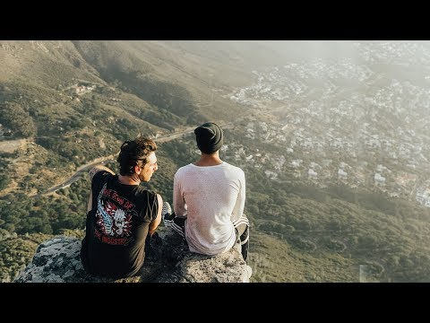 THE CRAZIEST THING TO DO IN CAPE TOWN