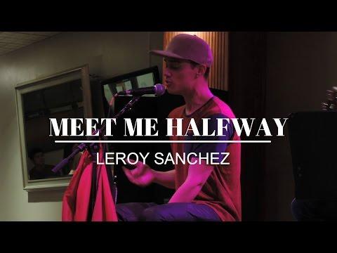 LEROY SANCHEZ - Halfway