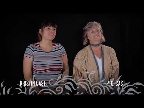 pc-cast-and-kristin-cast-on-the-house-of-night's-10th-anniversary-and-their-new-novel-loved