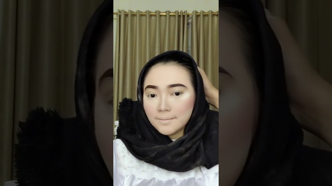 Tutorial Cara Bikin Alis Tanpa Cukur Part 2 By Yulie Makeup Youtube