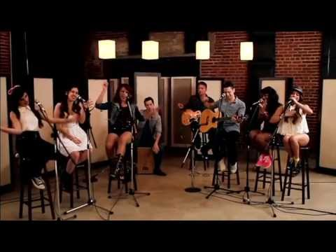 Cimorelli & Fifth Harmony - Mirrors (Justin Timberlake)