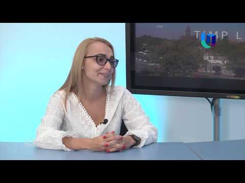 TeleU: Universul studenției, la Teleuniversitatea