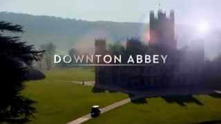 Downton Abbey season 3 | Channel Seven 2013 promo