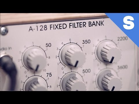 Patch Lab #01: Noone's Filter Bank (English)
