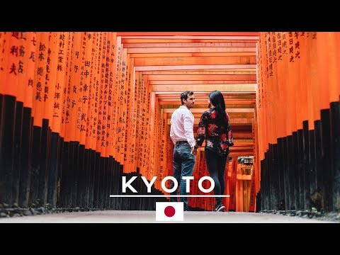 KYOTO TRAVEL GUIDE - TOP 5 TRAVEL TIPS - WATCH BEFORE YOU GO - Don't miss #2