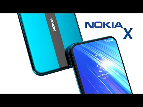 Nokia X First Look, Trailer, 5G, Price, Release Date, Camera, Features, Specs, Leaks, Launch Date