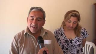 Video: Derrames cloacales llegaron al Concejo Deliberante de Guachipas