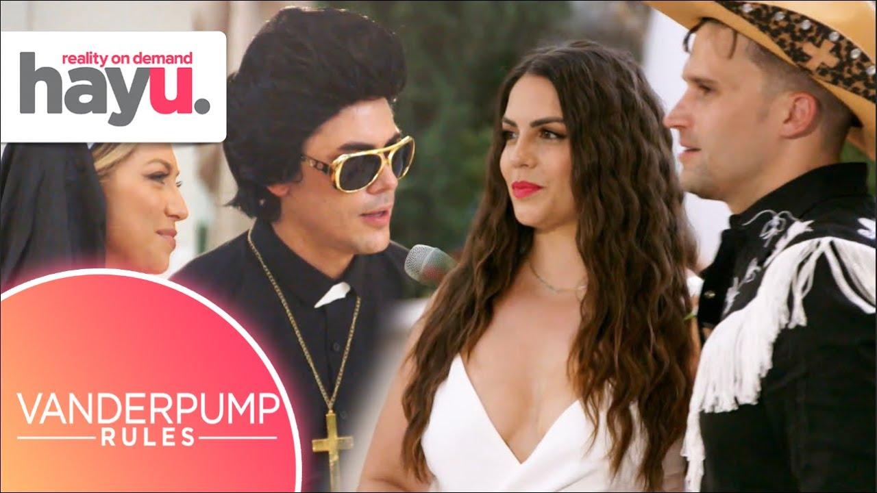 Download The Ultimate Vegas Wedding | Season 8 | Vanderpump Rules